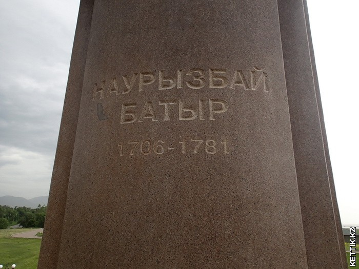 Наурызбай-батыр