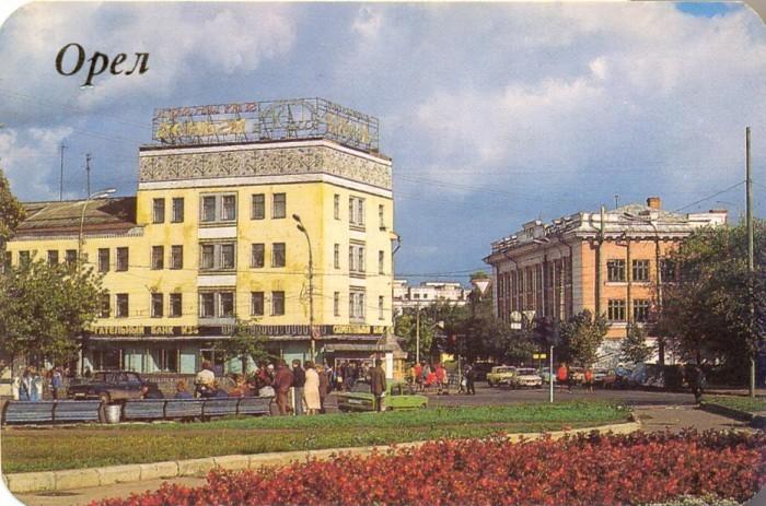 Переулок Володарского