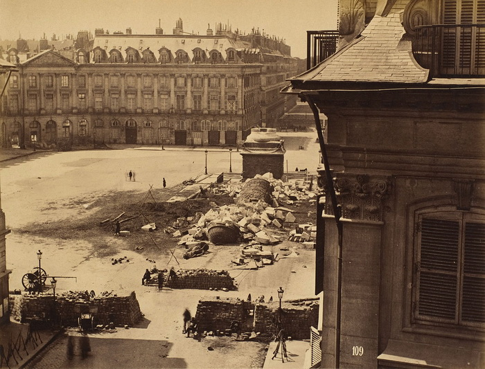 Franck,_Colonne_Vendôme,_1871