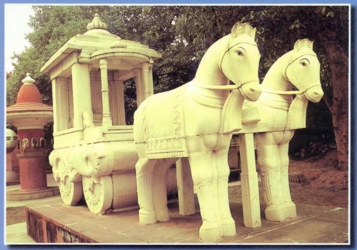 Храм Бирла
