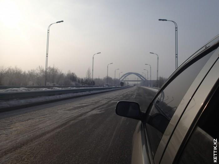 Китайская дорога