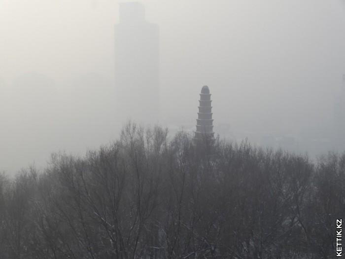 Урумчинская пагода