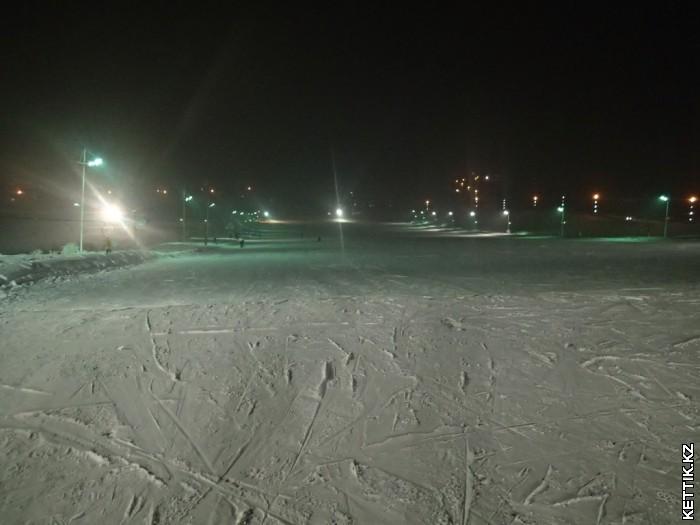 Ночные катания