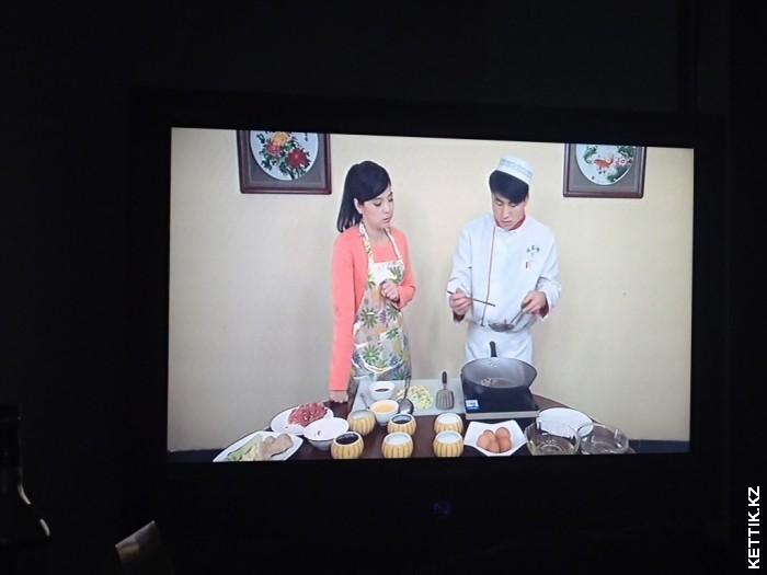 Кулинарная передача