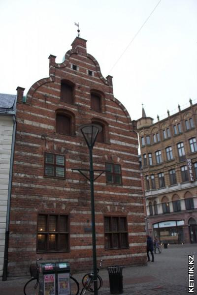 Дом Фленсбурга