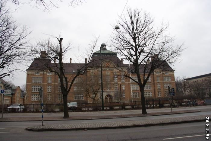 Школа св. Петра