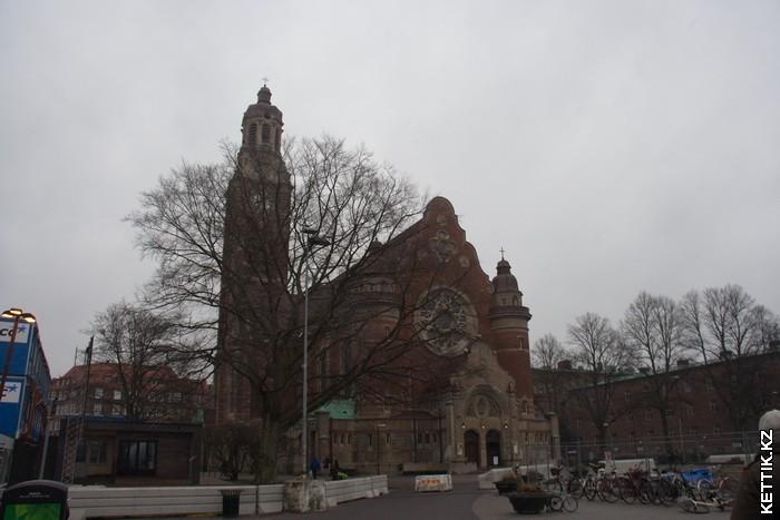 Церковь св. Йоханнеса