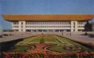 Дворец Ленина