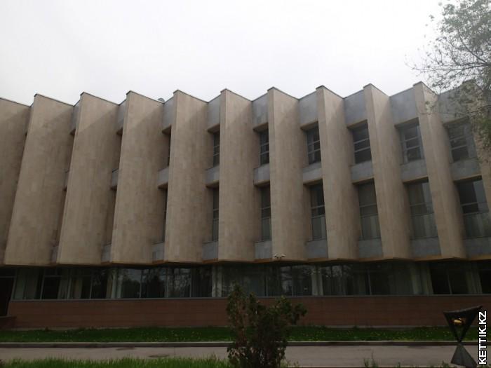 Музей Кастеева