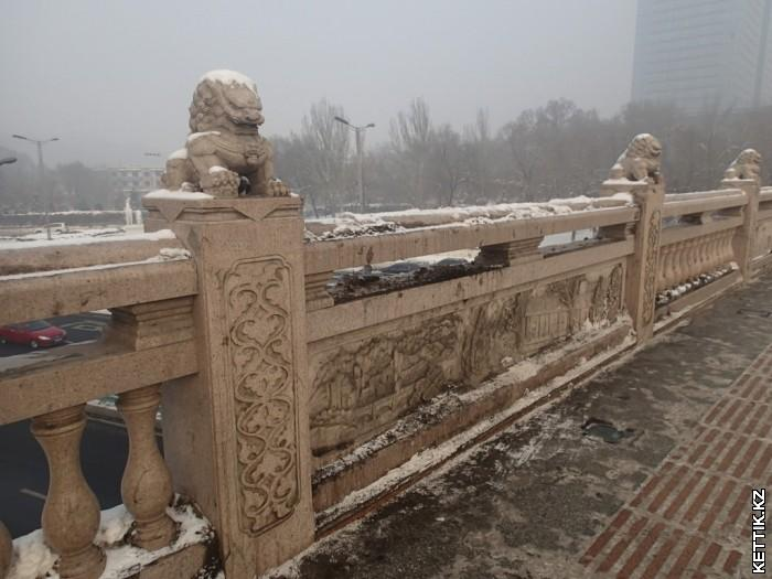 Китайский лев