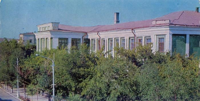 Медицинский институт