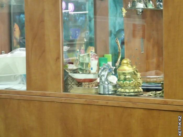 Казахский сувенир