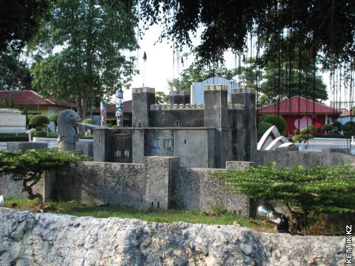 Замок Довер