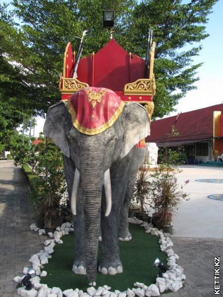 Копия слона