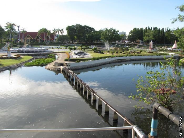 Тайско-Бирманская ЖД