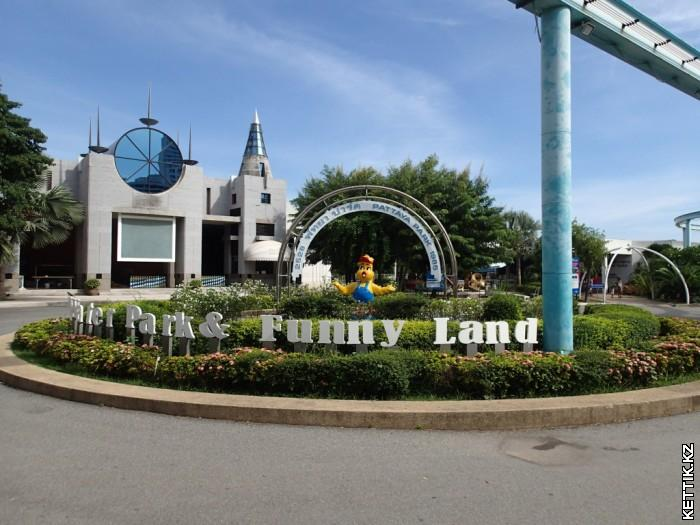 Water Park Funny Land