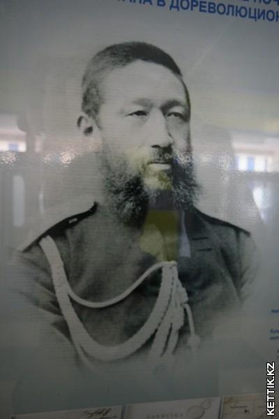 Губайдулла Чингизхан