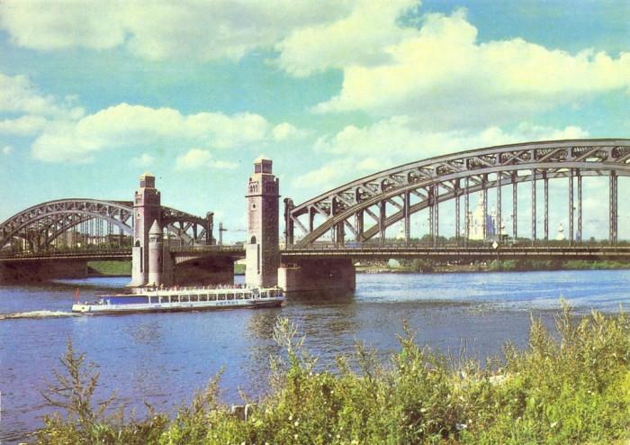 Охотский мост