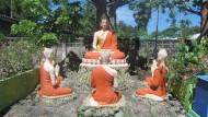 Буддийская мифология