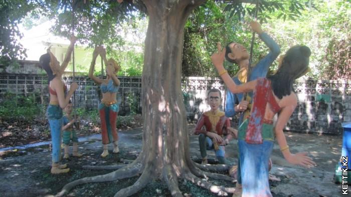 Буддийский рай