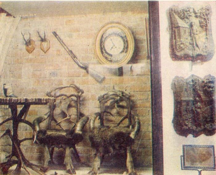 Караимский музей