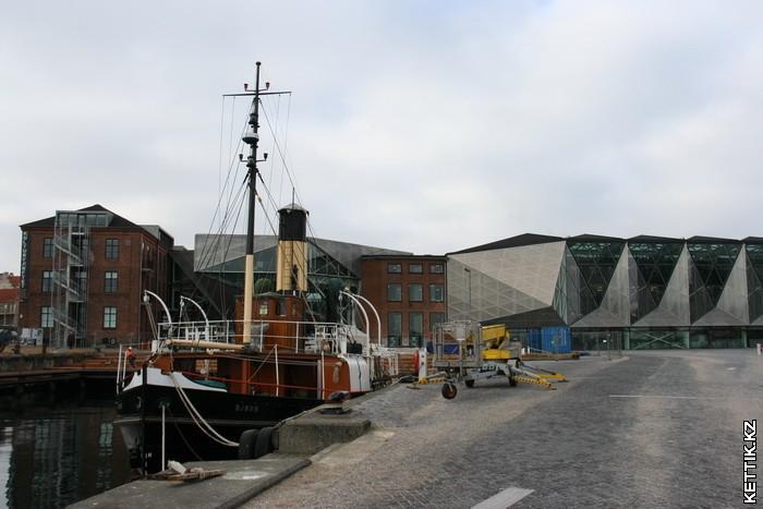 Kulturhavn Kronborg