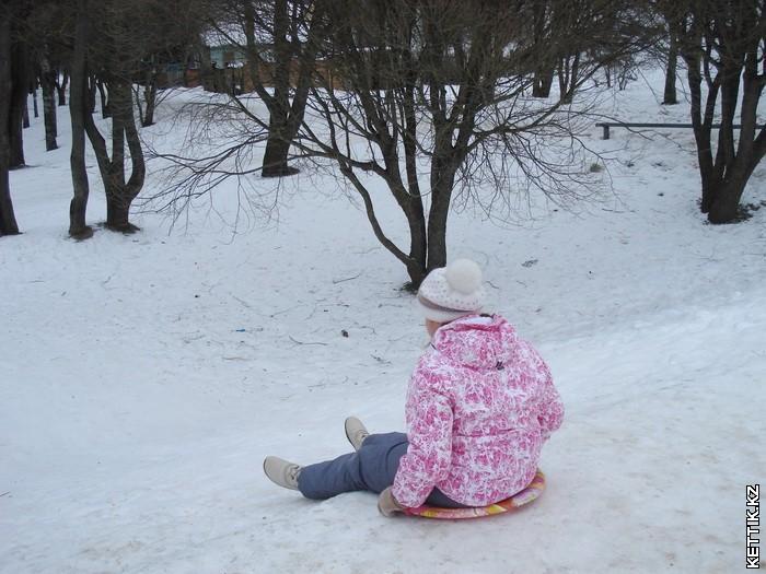 зимние катания