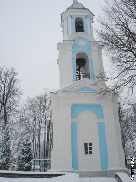 колокольня
