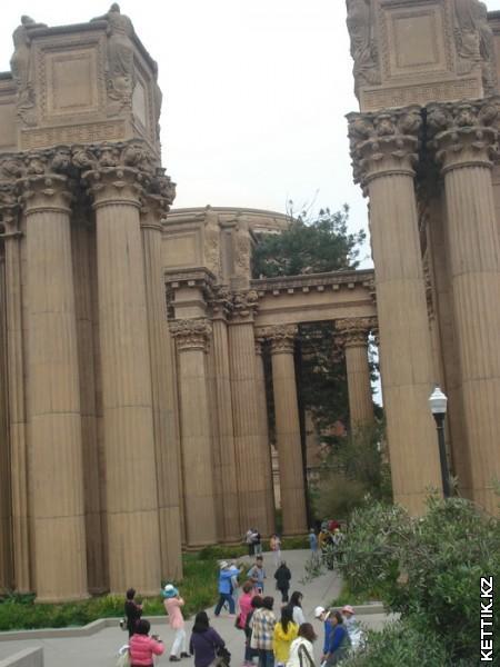 колоннада