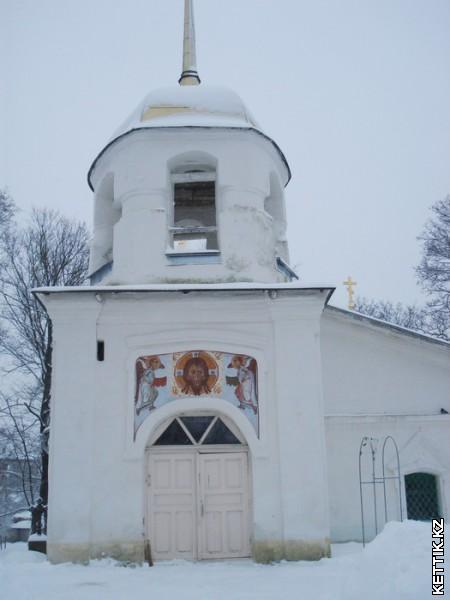 церковь Алексия