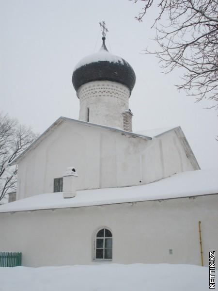 церковь Иоакима и Анны 2