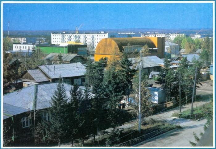 Ленск