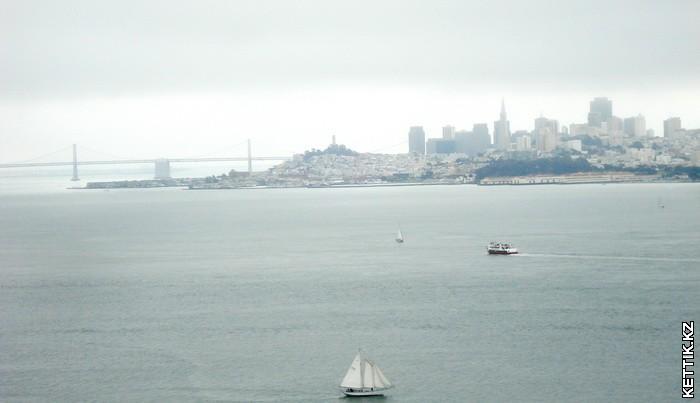 панорама С-Франциско2