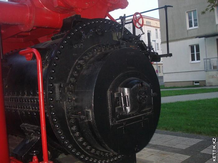 локомобиль 2