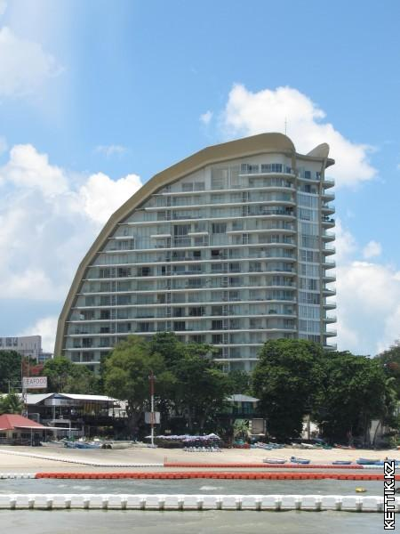 The Cove Pattaya