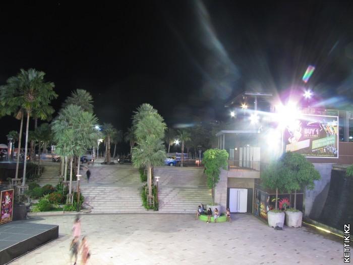Паттайя Торговый центр