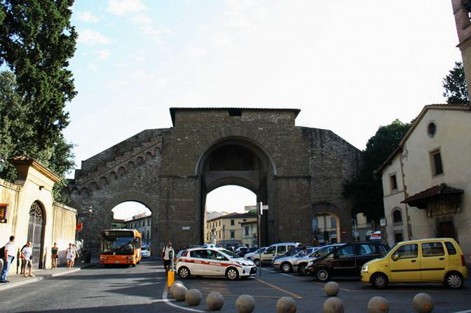 Порта Романа