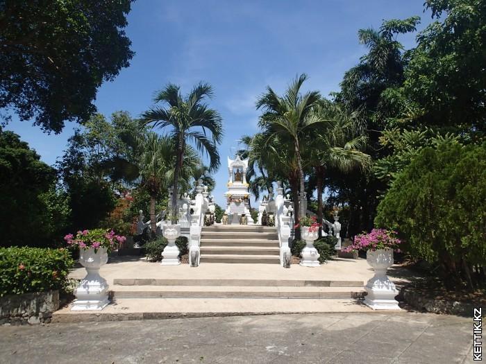 Буддийское святилище