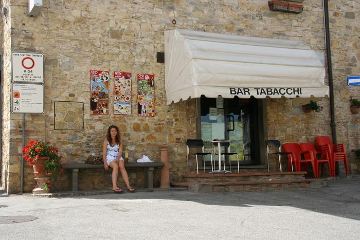 Бар Tabacchi