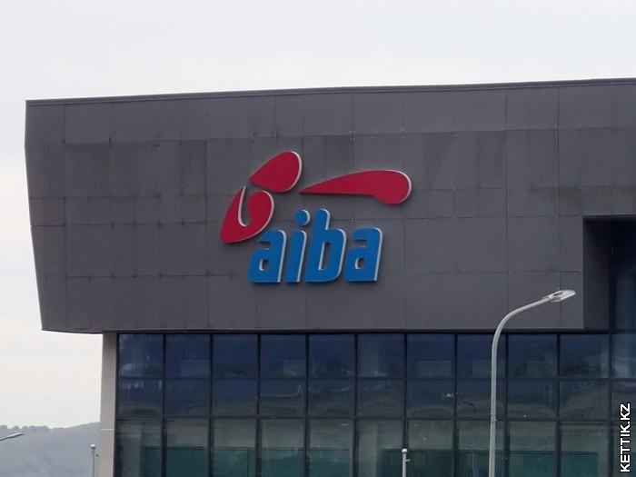 Aiba бокс