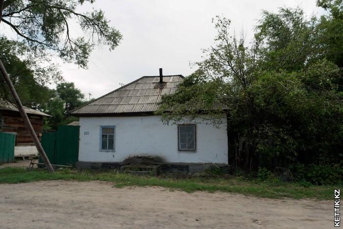 Село Койлык