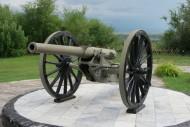Пушка трехдюймовка