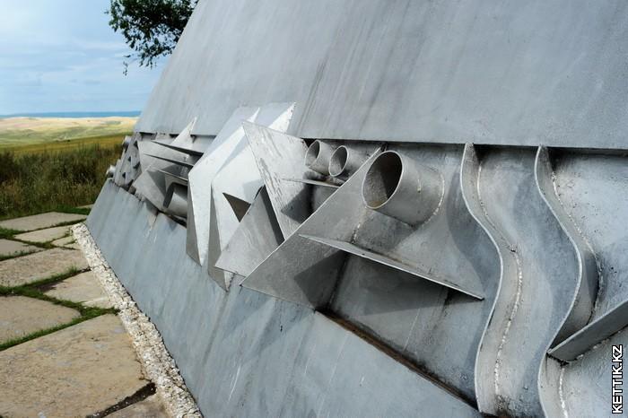 Мемориал Черкасская оборона