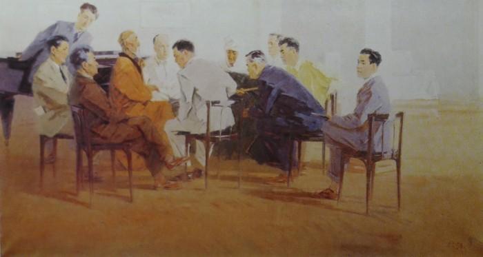 Композиторы Казахстана