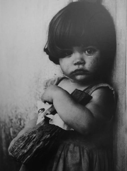 Кубинская девочка