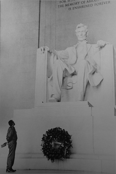Фидель и Линкольн