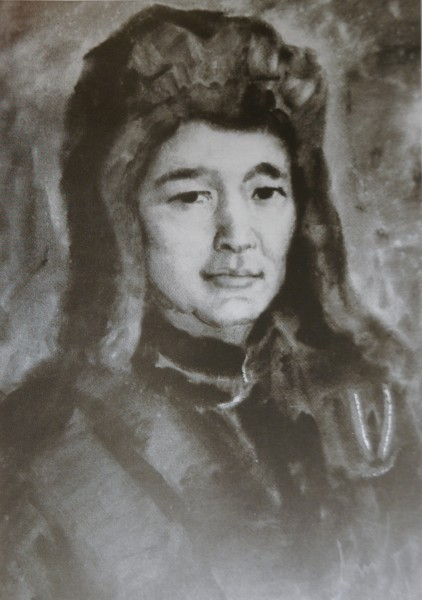 Инженер Даулетбаев