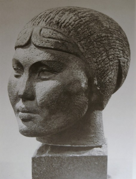 Портрет Кудияровой
