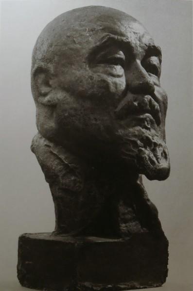 Портрет Куанышбаева