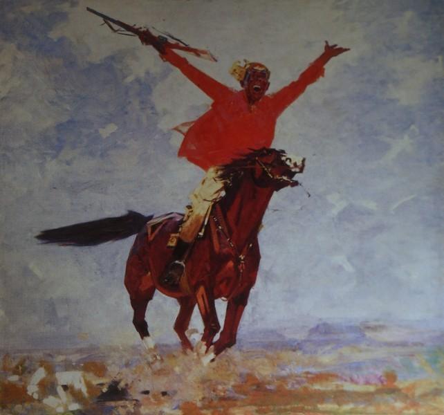 Тельжанов Свобода